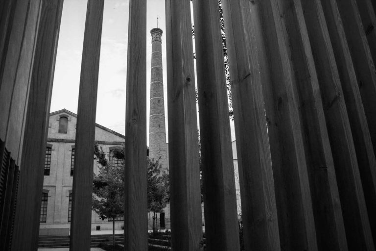xemeneia museu comarcal igualada