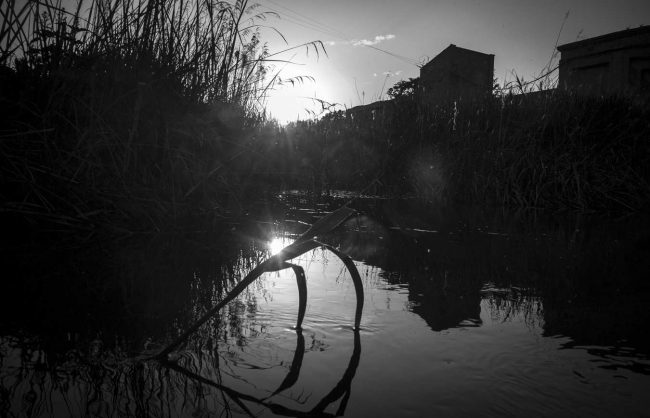parc fluvial riu anoia a igualada
