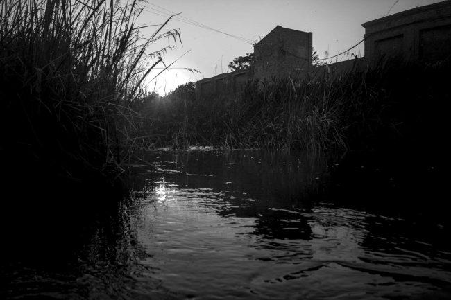 riu anoia a igualada